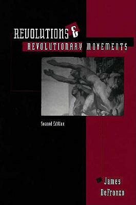 Image for Revolutions And Revolutionary Movements: Second Edition