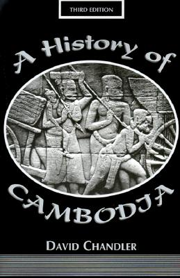 Image for A History Of Cambodia Third Edition