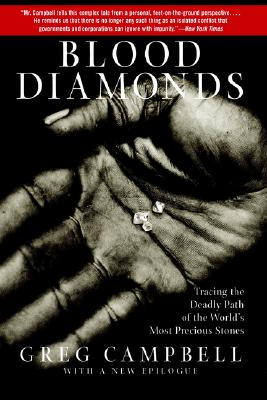 Image for BLOOD DIAMONDS