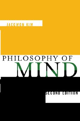 Image for Philosophy of Mind (Dimensions of Philosophy)