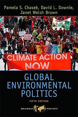 Image for Global Environmental Politics (Dilemmas in World Politics)