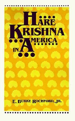 Hare Krishna In America, Rochford, Professor E. Burke