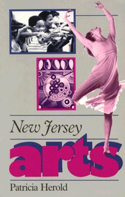 Image for New Jersey Arts
