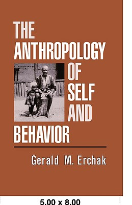 Image for Anthropology of Self and Behavior