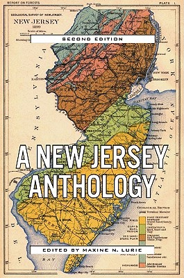 Image for A New Jersey Anthology