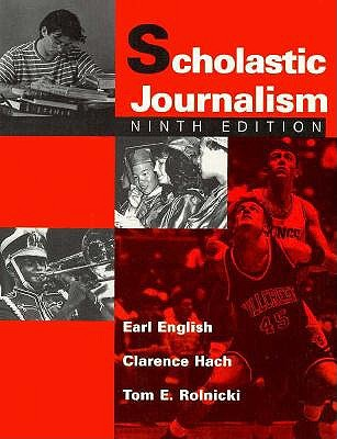 Image for Scholastic Journalism