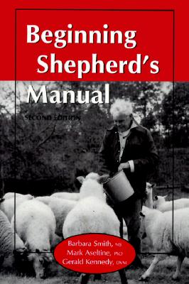Image for Beginning Shepherd's Manual (Second Edition)