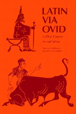 Image for Latin Via Ovid: A First Course Second Edition