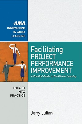 Facilitating Project Performance Improvement: A Practical Guide to Multi-Level Learning, Julian, Jerry
