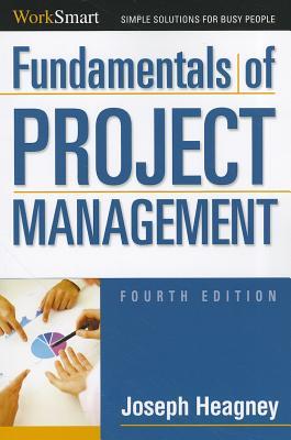 Image for Fundamentals of Project Management (WorkSmart)
