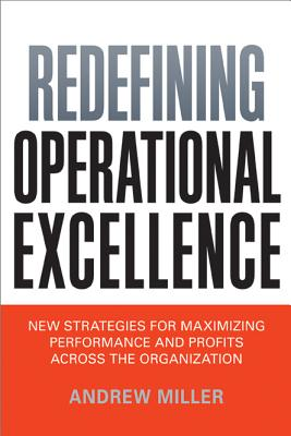 Image for Redefining Operational Excellence