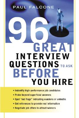 Image for 96 Great Interview Questions to Ask Before You Hire