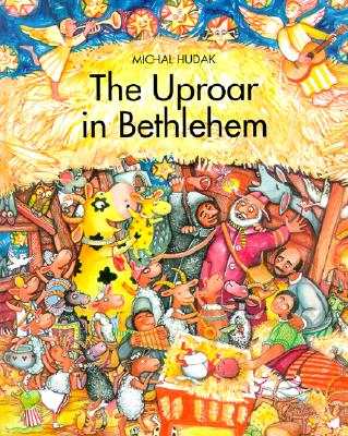 Image for The Uproar in Bethlehem