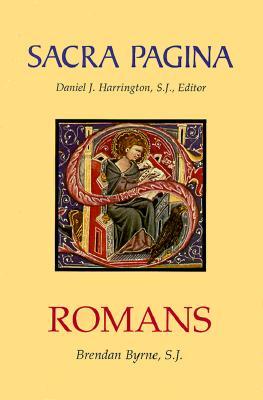 Sacra Pagina: Romans, Byrne SJ, Brendan