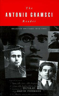 Image for The Antonio Gramsci Reader: Selected Writings 1916-1935