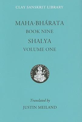 Image for Mahabharata Book Nine (Volume 1): Shalya (Clay Sanskrit Library)