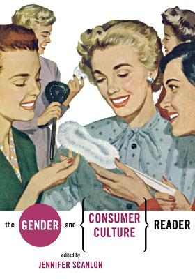Image for The Gender and Consumer Culture Reader