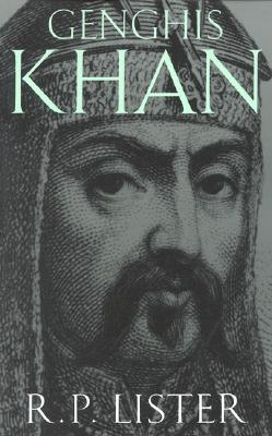 Genghis Khan, Lister, R. P.