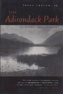 Image for Adirondack Park