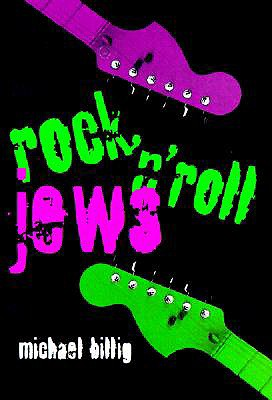 "Image for ""Rock 'N' Roll Jews (Judaic Traditions in Literature, Music, and Art)"""