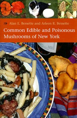 Image for Common Edible and Poisonous Mushrooms of New York