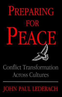 Image for PREPARING FOR PEACE CONFLICT TRANSFORMATION ACROSS CULTURES