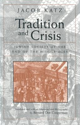 Tradition And Crisis