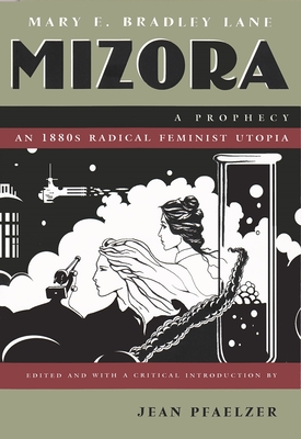 Image for Mizora: A Prophecy (Writing American Women)