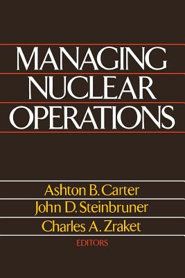 Image for Managing Nuclear Operations