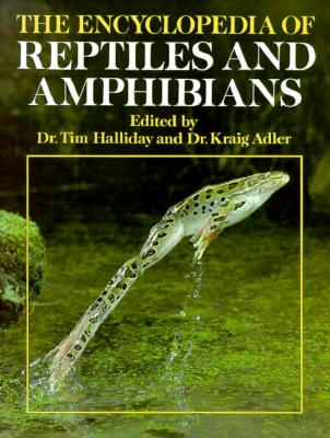 Image for The Encyclopedia of Reptiles and Amphibians