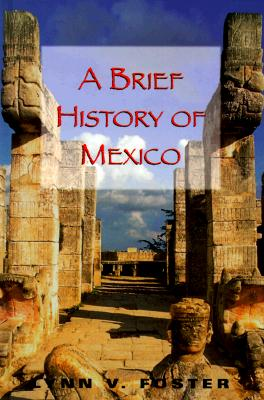 Image for A Brief History of Mexico