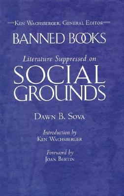 Image for Literature Suppressed on Social Grounds (Banned Books)