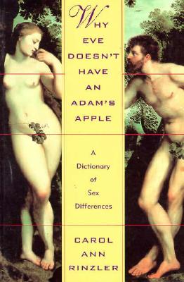 Image for WHY EVE DOESN'T HAVE AN ADAM'S APPLE: DI