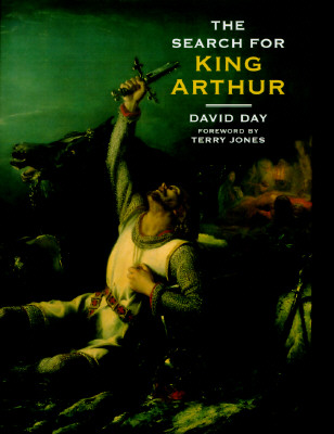 Image for The Search For King Arthur