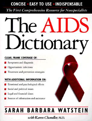 Image for The AIDS Dictionary