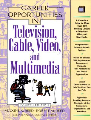 Image for Career Opportunities in Television, Cable, Video and Multimedia