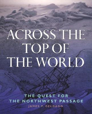 Image for ACROSS THE TOP OF THE WORLD