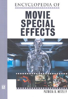 Image for Encyclopedia of Movie Special Effects