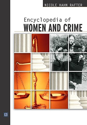 Image for Encyclopedia of Women and Crime
