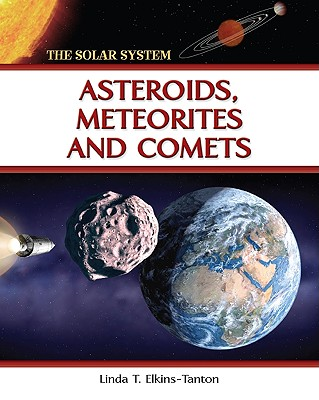 Image for Asteroids, Meteorites and Comets (The Solar System)