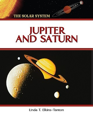 Image for Jupiter And Saturn (The Solar System)
