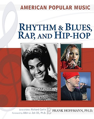 Image for Rhythm and Blues, Rap, and Hip-Hop (American Popular Music)