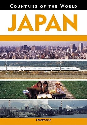 Image for Japan (Countries of the World)