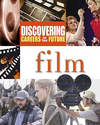 Image for Film (Discovering Careers for your Future)