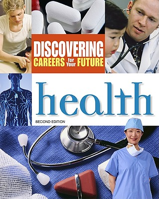 Image for Health (Discovering Careers for your Future)