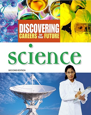 Image for Science (Discovering Careers for your Future)