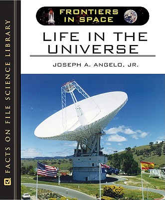 Image for Life in the Universe (Frontiers in Space)