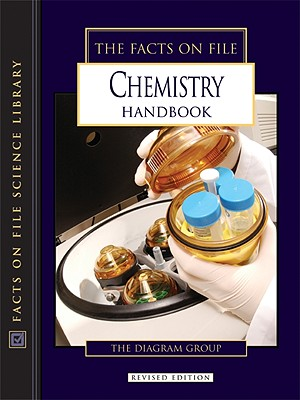 Image for The Facts on File Chemistry Handbook