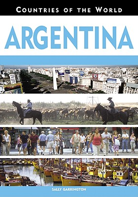 Image for Argentina (Countries of the World)
