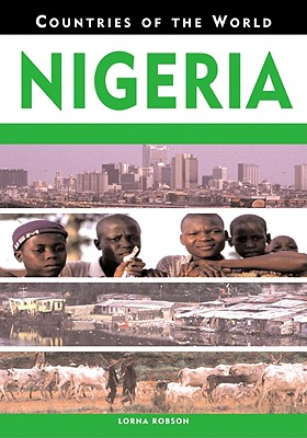 Image for Nigeria (Countries of the World)
